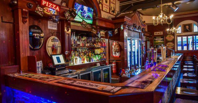 front-bar